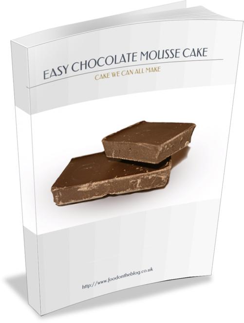 Chocolate Walnut Cake Recipe Uk