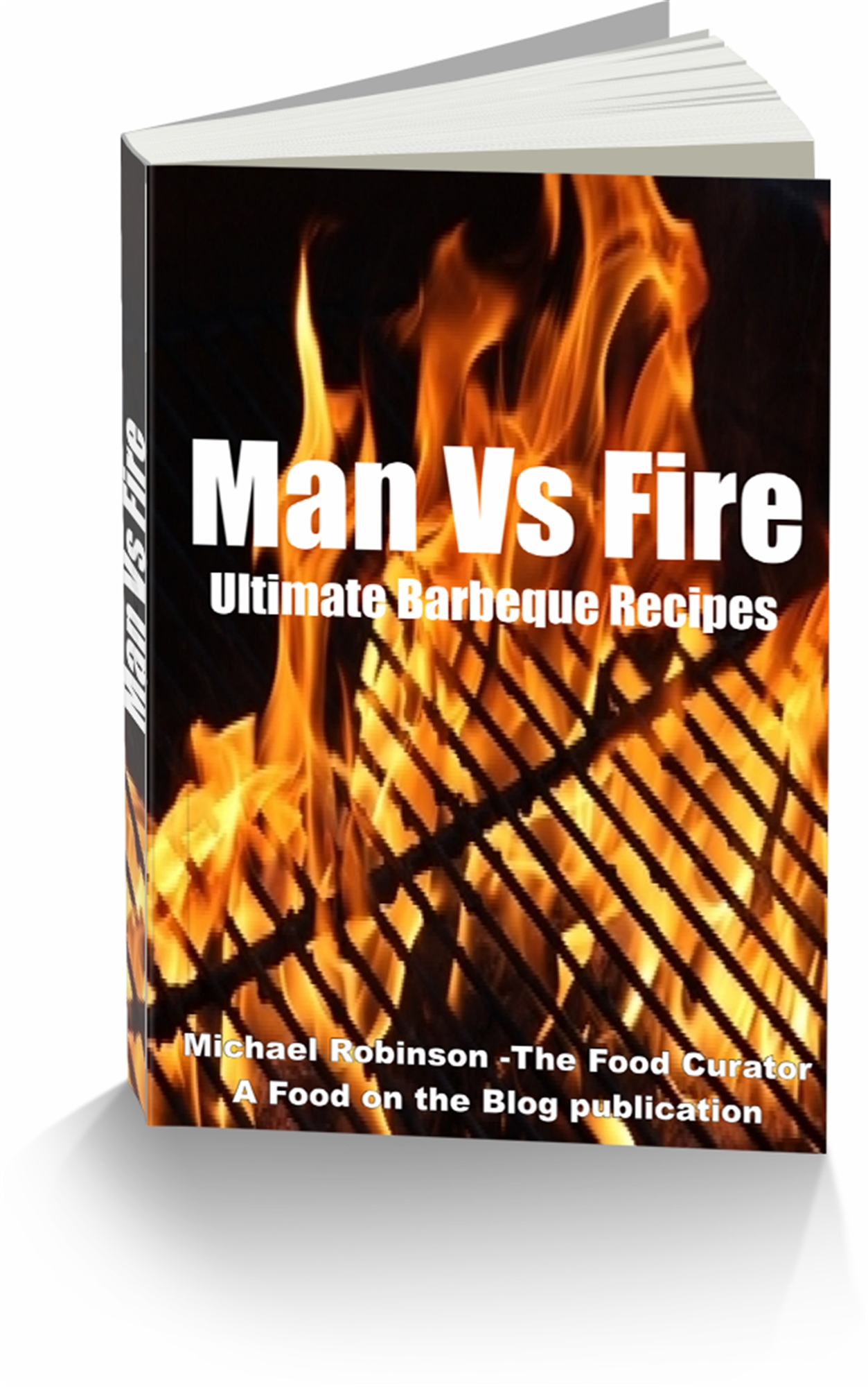 #Free #Kindle – Man Vs Fire
