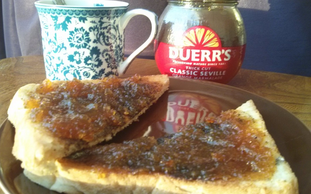 Duerr's Marmalade Review