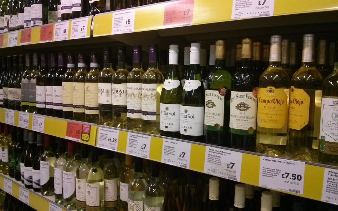 What wine should I cook with?