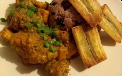 Jamaican Curry Recipe
