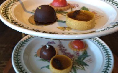Wyld at Dandelyan Review – Afternoon Tea Week